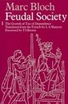 (P/B) FEUDAL SOCIETY (VOLUME 1)