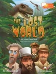 THE LOST WORLD (+CD)