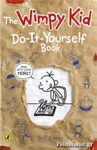 (P/B) THE WIMPY KID DO-IT-YOURSELF BOOK