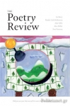 POETRY REVIEW, VOLUME 109, ISSUE 4, WINTER 2020