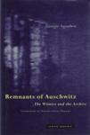 (P/B) REMNANTS OF AUSCHWITZ