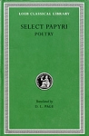 (H/B) SELECT PAPYRI (VOLUME III)