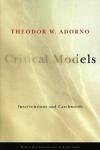 (P/B) CRITICAL MODELS