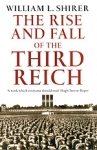 (P/B) RISE AND FALL OF THE THIRD REICH
