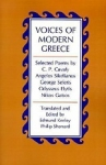 (P/B) VOICES OF MODERN GREECE
