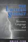 (P/B) THE LACANIAN SUBJECT