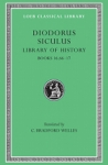 (H/B) DIODORUS SICULUS (VOLUME VIII)