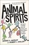 (P/B) ANIMAL SPIRITS