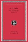 (H/B) CELSUS (VOLUME I)