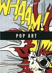 (P/B) POP ART