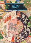 TIME (WITH 143 ILLUSTRATIONS, 16 IN COLOUR)