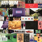 ARTFORUM, VOLUME 50, ISSUE 4, DECEMBER 2011