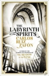 (P/B) THE LABYRINTH OF THE SPIRITS