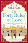 (P/B) THE FORTY RULES OF LOVE