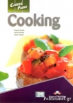 COOKING (+CD DOWNLOADABLE)