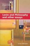 (P/B) LENIN AND PHILOSOPHY