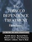 (P/B) THE TOBACCO DEPENDENCE TREATMENT HANDBOOK