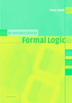 (P/B) AN INTRODUCTION TO FORMAL LOGIC