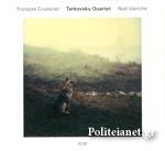 (CD) TARKOVSKY QUARTET: NUIT BLANCHE