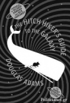 (H/B) THE HITCH HIKER'S GUIDE TO THE GALAXY