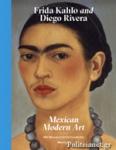 (H/B) FRIDA KAHLO AND DIEGO RIVERA