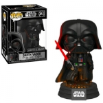 DARTH VADER #343 ELECTRONIC BOBBLE-HEAD