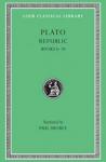 (H/B) PLATO: REPUBLIC (VOLUME II, BOOKS 6-10)