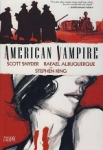 (H/B) AMERICAN VAMPIRE