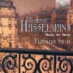 (CD) MUSIC FOR HARP