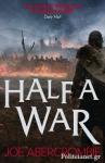 (P/B) HALF A WAR