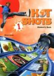 HOT SHOTS 1 STUDENT'S BOOK (+CD)