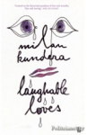 (P/B) LAUGHABLE LOVES