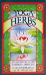 (P/B) THE YOGA OF HERBS