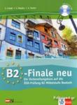 FINALE NEU B2 (+CD)