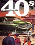 ALL AMERICAN ADS 40'S