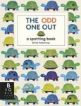 (H/B) THE ODD ONE OUT