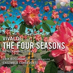 (CD) THE FOUR SEASONS