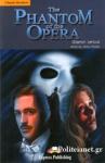 THE PHANTOM OF THE OPERA (BOOK+CD)
