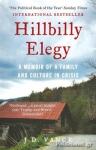 (P/B) HILLBILLY ELEGY