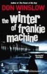 (P/B) THE WINTER OF FRANKIE MACHINE