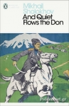 (P/B) AND QUIET FLOWS THE DON