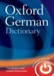(H/B) OXFORD GERMAN DICTIONARY