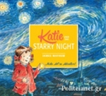 (P/B) KATIE AND THE STARRY NIGHT