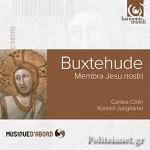 (CD) MEMBRA JESU NOSTRI