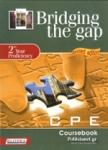 BRIDGING THE GAP CPE COURSEBOOK
