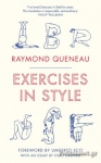 (P/B) EXERCISES IN STYLE