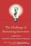 (H/B) THE CHALLENGE OF REMAINING INNOVATIVE