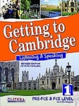 GETTING TO CAMBRIDGE 1 - LISTENING AND SPEAKING