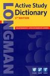 (+CD-ROM) LONGMAN ACTIVE STUDY DICTIONARY