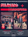 DYLAN DOG, ΤΕΥΧΟΣ 80, Ο ΕΓΚΕΦΑΛΟΣ ΤΟΥ ΚΙΛΛΕΞ - DAMPYR, ΤΕΥΧΟΣ 1, Ο ΓΙΟΣ ΤΟΥ ΔΙΑΒΟΛΟΥ